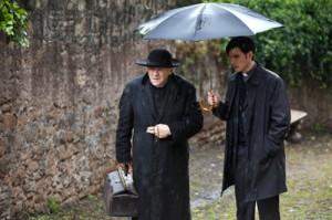 Le rite - séminariste (Colin O'Donoghue) - Ainsi soient-ils