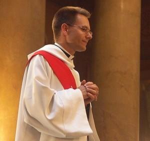 Formation des séminaristes - Ainsi soient-ils