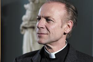 Père Bosco - Thierry Gimenez - Ainsisoientils