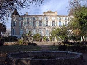 Séminaire de Fréjus-Toulon