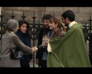 Film LaMante Religieuse - Ainsi soient-ils