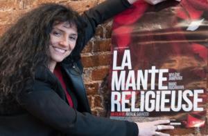 Natalie Saracco - La Mante Religieuse - Ainsi soient-ils