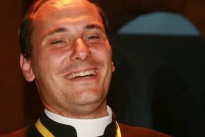 Prêtre heureux - Ainsi soient-ils