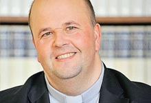 Père Jean-Luc Garin - séminaire de Lille - Ainsisoientils