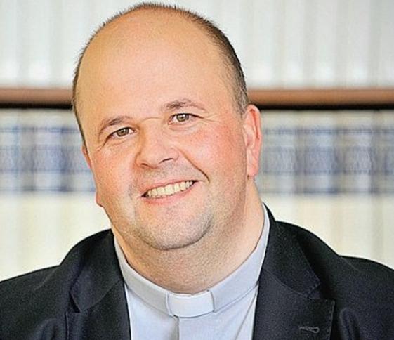 Père Jean-Luc Garin - séminaire de Lille- Ainsisoientils