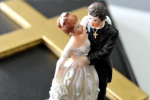 Mariage des prêtres - Ainsi soient-ils