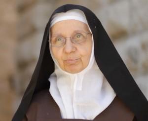 Carmel du Pater Noster à Jérusalem