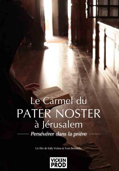 Carmel du Pater Noster - DVD