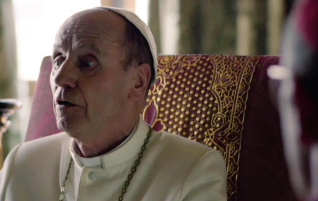 D'une saison à l'autre, le pape a toujours un problème...