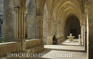 Seminaire Saint Cyprien - Toulouse