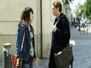 Yann et sa copine - Ainsisoientils