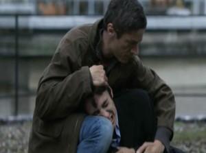 Raphaël apprend le suicide de son frère - Ainsisoientils